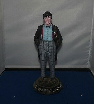 12inch DR WHO PATRICK TROUGHTON STATUE by Product Enterprise