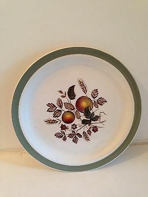 Vintage Alfred Meakin Plate 8 Inches