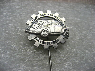 German Stick Pin VW Volkswagen 1930s model