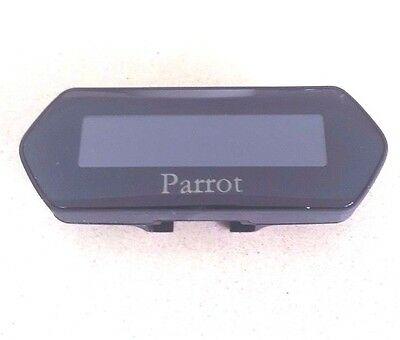 Parrot MK6100 MKi9100 Bluetooth LCD Screen Handfree Replacement Part For Car Kit