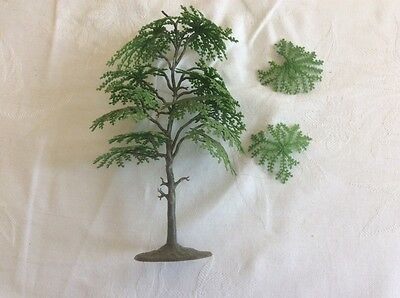 Britains model trees