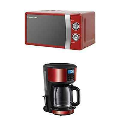 Russell Hobbs Coffee Maker Red : Russell Hobbs 20682 Legacy Coffee Maker, 1.25 L - Red ?34.99 - PicClick UK