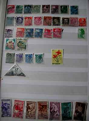 Stamps Italy