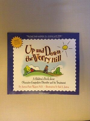 Up And Down The Worry Hill Book Ocd