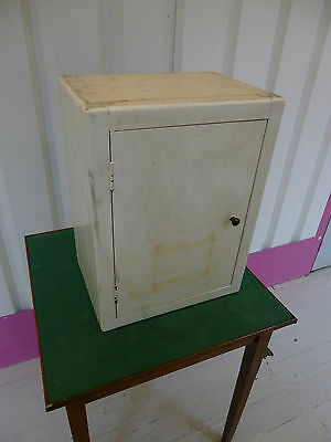 Old Pine factory First Aid Cabinet