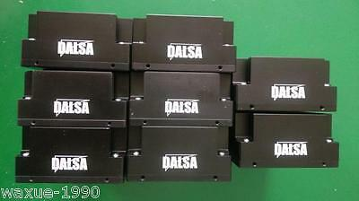 1pcs Used DALSA P3-80-12K40-00-R Industrial Camera tested