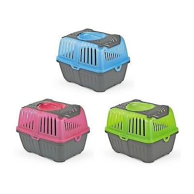 African Pygmy Hedgehog Carrier Travel Box Small Pet Carrier • EUR 13,13