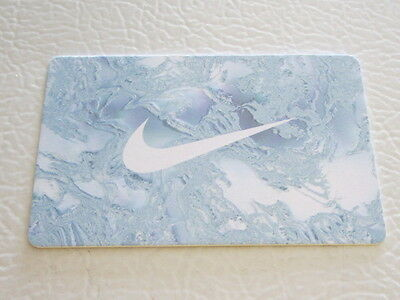 Nike Collectible Gift Card Free Shipping