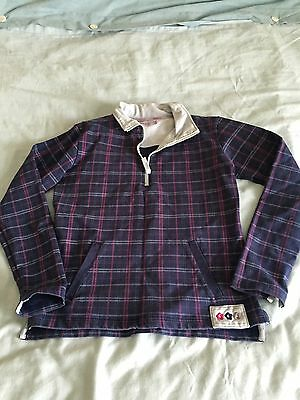 Tayberry Fleece Top - Excellent Condition - Size XS
