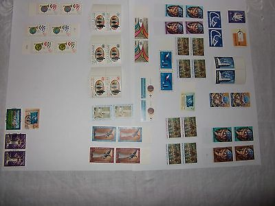 United Nations Stamps (unused)
