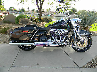 2009 Harley-Davidson Touring  2009 Road King Classic *Last Call*