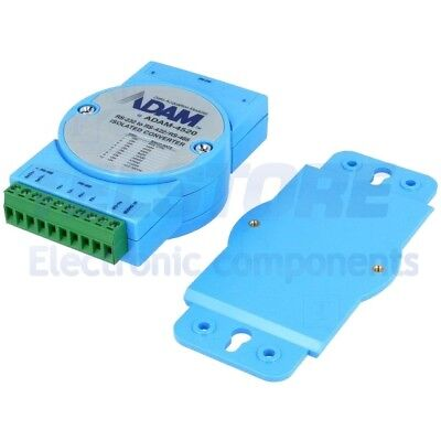 1 pcs A2104 Modulo industriale convertitore RS232 / RS422/RS485 10÷30VDC TELSTOR