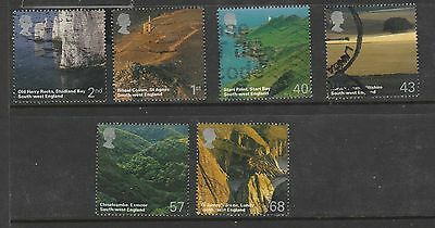 2005 British Journey South West England used