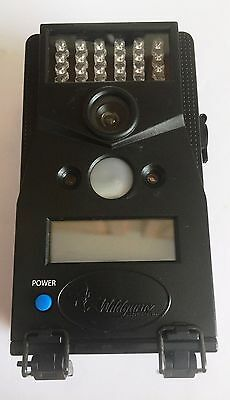 Wildgame Innovations Trail Camera W4X Used Game Camera