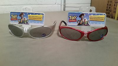 d6cea9d83c new disney toy story kids buzz lightyear. the sector is secure sunglasses