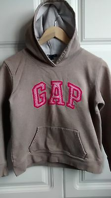 Girls Gap Hoodie Size Small 10-11 years EXCELLENT CONDITION