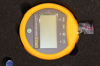 New Fluke 700G31 Precision Pressure Test Gage Gauge -14 to 10,000 10k PSI