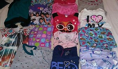 Huge Girls clothes lot size 14/16