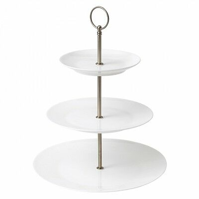 Donna Hay For Royal Doulton Modern Classic 3 Tier Cake Stand - HURRY LAST 2!