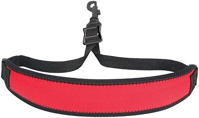 Neotech Classic Strap Red Regular