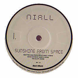 Niall - Sunshine From Space - Niall 1 - 2006 #199391