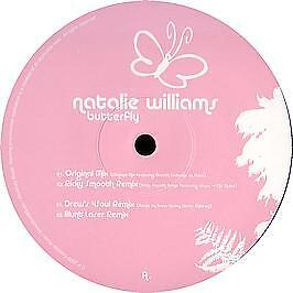 Natalie Williams - Butterfly - East Side Rec - 2005 #261328