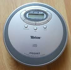 tevion md6413 personal cd player