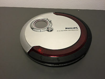 Philips Ax5201/05Z Personal Cd Player