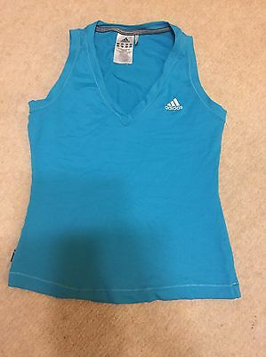 Adidas Gym Top Size 12