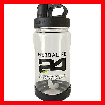 Herbalife 24 Nutrition Extra Large 1 Litre Drink Bottle BPA Free