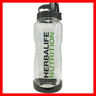 Herbalife 24 Nutrition Extra Large 2 Litre Drink Bottle BPA Free