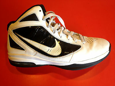 Nike Flywire Basketball Shoes