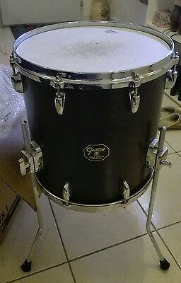 tom gretsch 14x14 USA g drop sign perfect condition