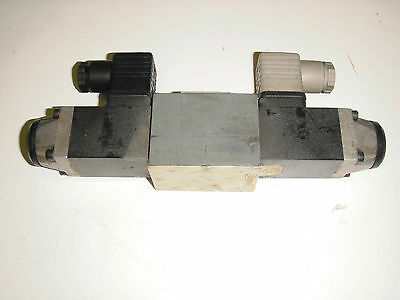 Rexroth 4 Way Dir Valve 4We-6-E51/ag24Nz4T10