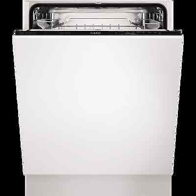 AEG 13 Place Pro Clean Integrated Dishwasher