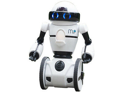 MIP Robot Remote Control wowwee White IOS Android RC