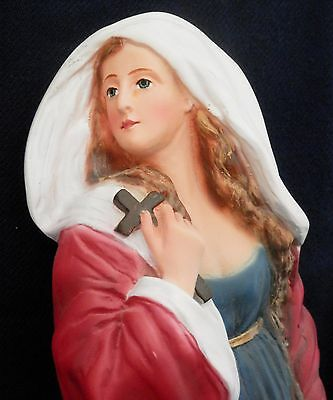 Statue of Saint Mary Magdalene