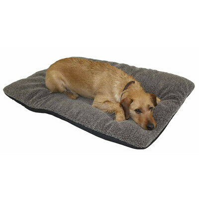 Thermo Hundedecke Thermovlies Hundebett 70x100cm