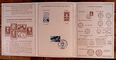 1982 LILLE - Document 1er Jour - Lord Baden-Powell
