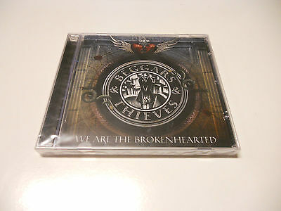 "Beggars & Thieves ""We are the brokenhearted"" AOR cd 2011 NEW"