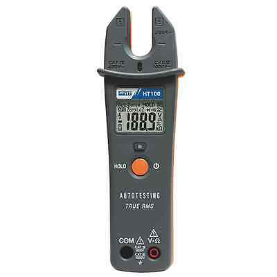 HT100 Autotesting Clamp Meter ** CLEARANCE**
