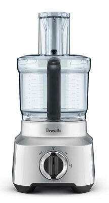 NEW Breville - BFP560SIL - the Kitchen Wizz 8 from Bing Lee