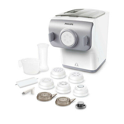 NEW Philips - HR2358/06 - Avance Collection Pasta Maker from Bing Lee