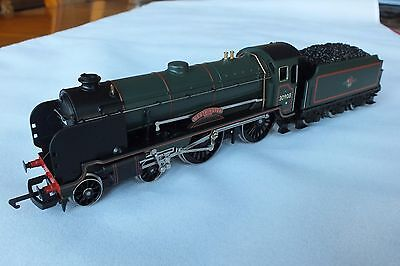 Hornby OO R317 BR Schools Loco 30908 Westminster Mint Boxed