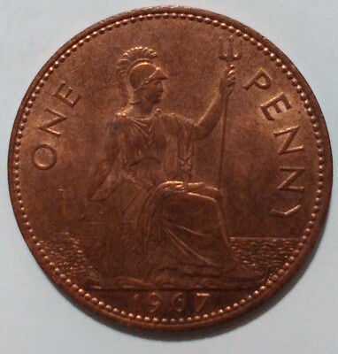 1 Penny Coin