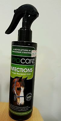 NEW HYPOCARE INFECTIONS SPRAY 250ml