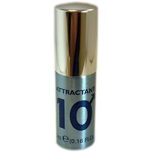 Attractant 10 - Pheromone Spray - No.1 Seller in the US