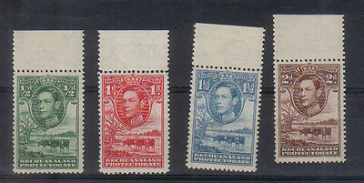 Bechuanaland George VI 1938-52 set to 2d unmounted mint