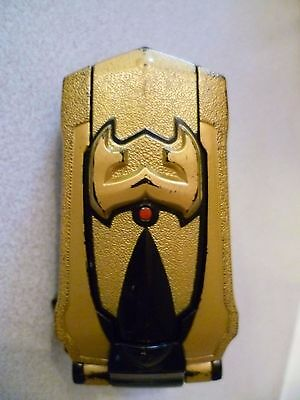 Toy Power Rangers Mystic Force? Morpher Lights + Sounds opens up Bandi 2005