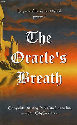 NEW The Oracle's Breath - Fantasy Game